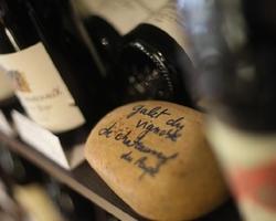LE CELLIER DES CHENES - Saint-Baldoph - les vins/ ROUGES DE LA VALLÉE DU RHÔNE SUD