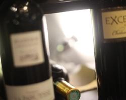 LE CELLIER DES CHENES - Saint-Baldoph - les vins/ ROUGES DU LANGUEDOC