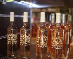 LE CELLIER DES CHENES - Saint-Baldoph - les vins/ Les vins rosés