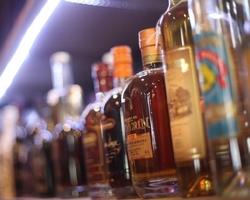 LE CELLIER DES CHENES - Saint-Baldoph - Les whiskys & rhums/Rhum