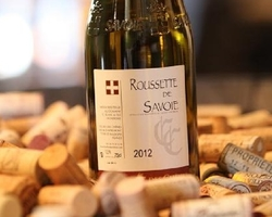 LE CELLIER DES CHENES - Saint-Baldoph - Notre production / ROUSSETTE DE SAVOIE