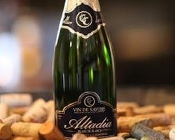 LE CELLIER DES CHENES - Saint-Baldoph - Notre production / ALTADIA