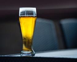 LE CELLIER DES CHENES - Saint-Baldoph - La bière / Bière blonde