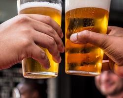 LE CELLIER DES CHENES - Saint-Baldoph - La bière / Bière Brune