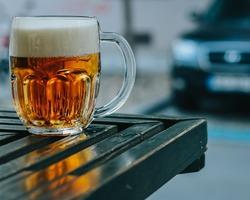 LE CELLIER DES CHENES - Saint-Baldoph - La bière / Bière Blanche